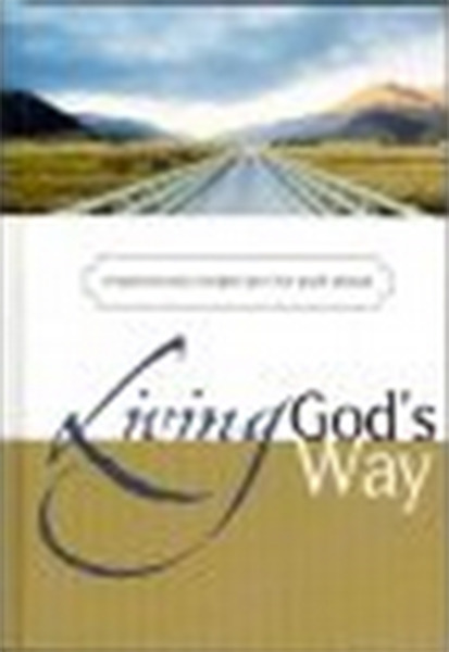 Living God's Way