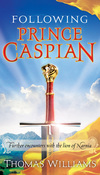 Following Prince Caspian