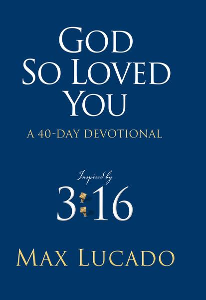 God So Loved You