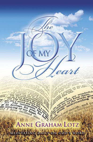 Joy of My Heart