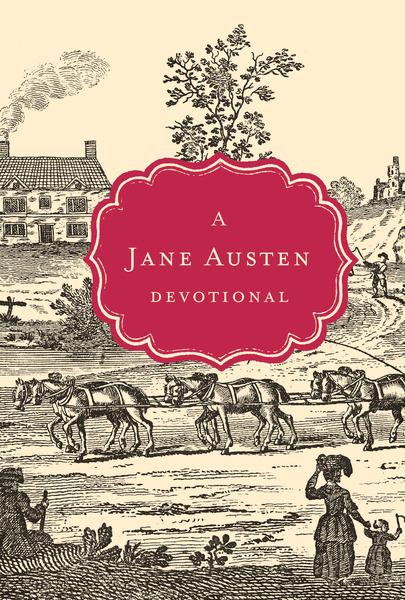 Jane Austen Devotional
