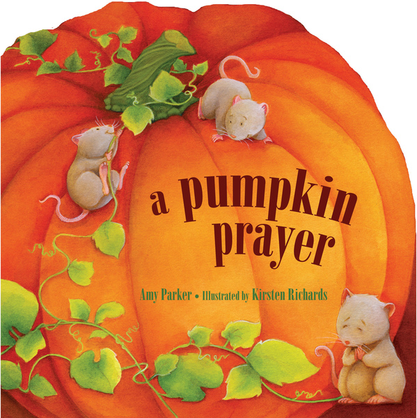 Pumpkin Prayer