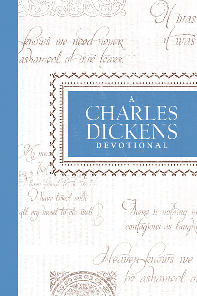 Charles Dickens Devotional