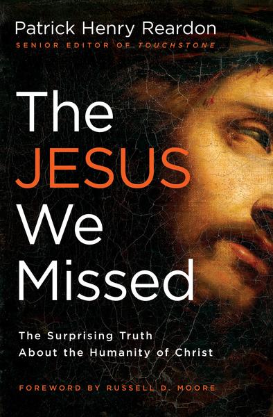 Jesus We Missed