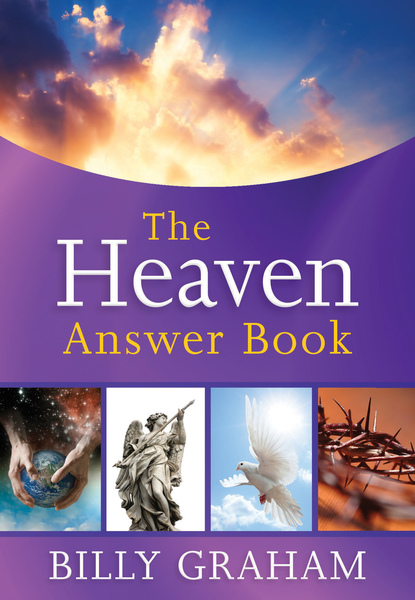 Heaven Answer Book