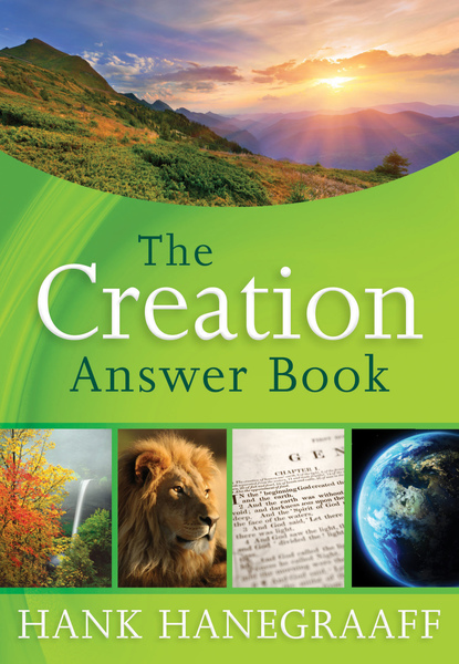 Creation Answer Book