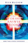 Worship Answer Book