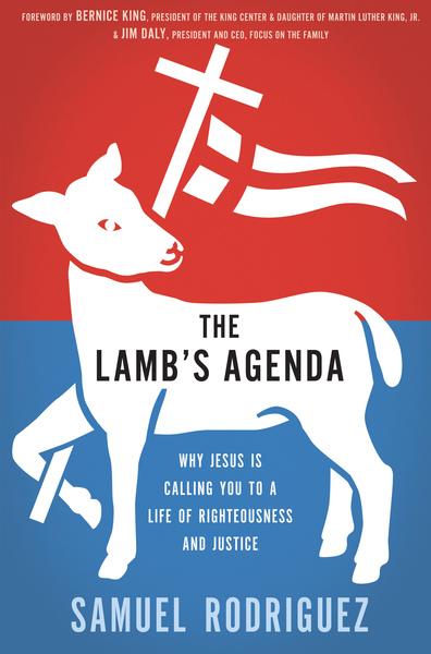 Lamb's Agenda