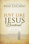 Just Like Jesus Devotional