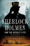 Sherlock Holmes and the Needle's Eye