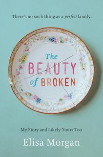 Beauty of Broken