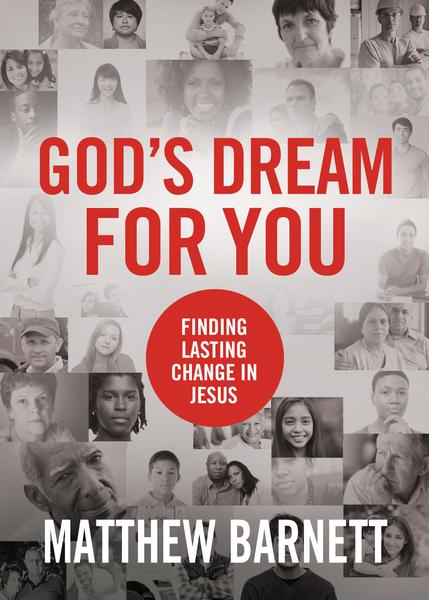 God's Dream for You