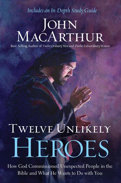 Twelve Unlikely Heroes