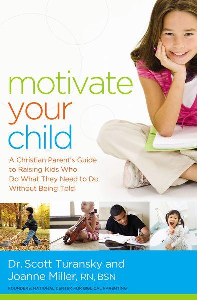 Motivate Your Child