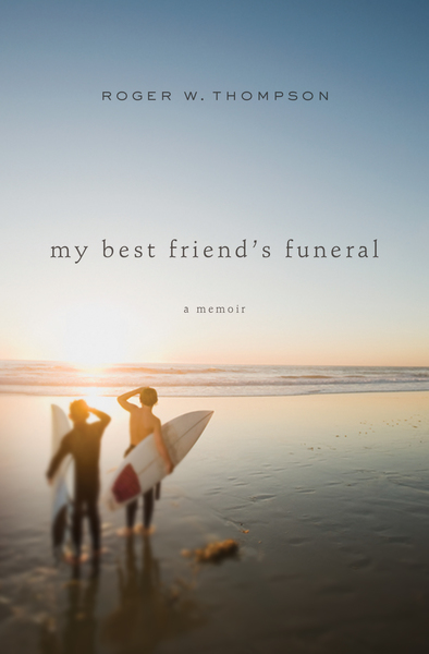 MY BEST FRIENDS FUNERAL
