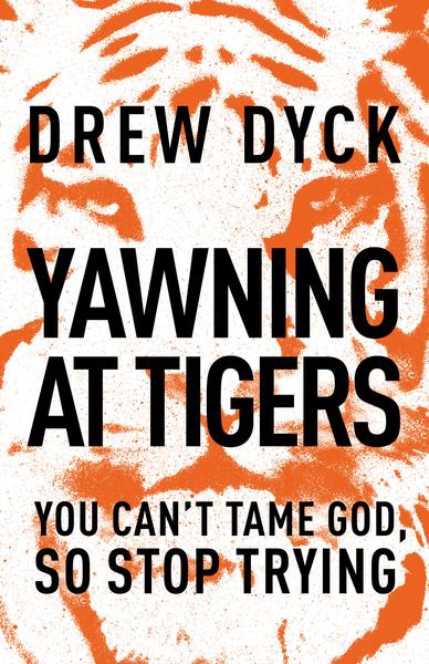 Yawning at Tigers