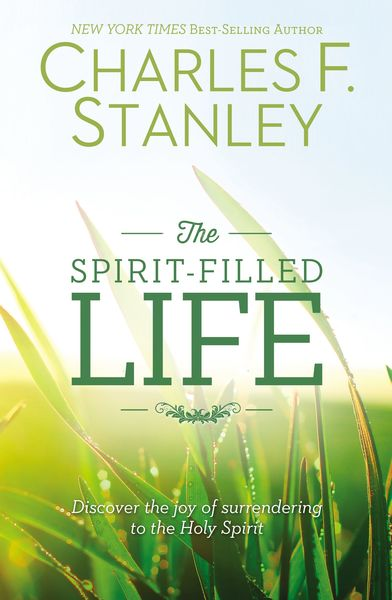 Spirit-Filled Life