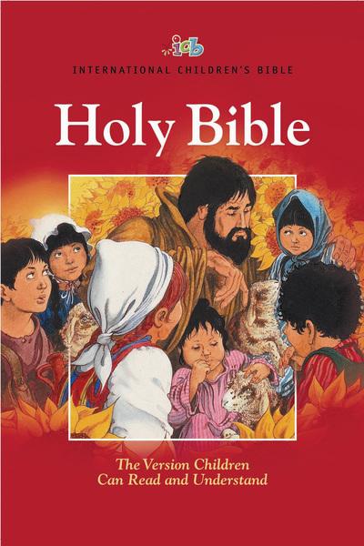 International Children's Bible (ICB)