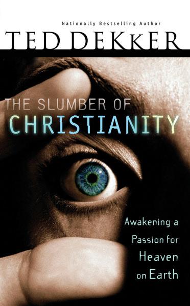 Slumber of Christianity