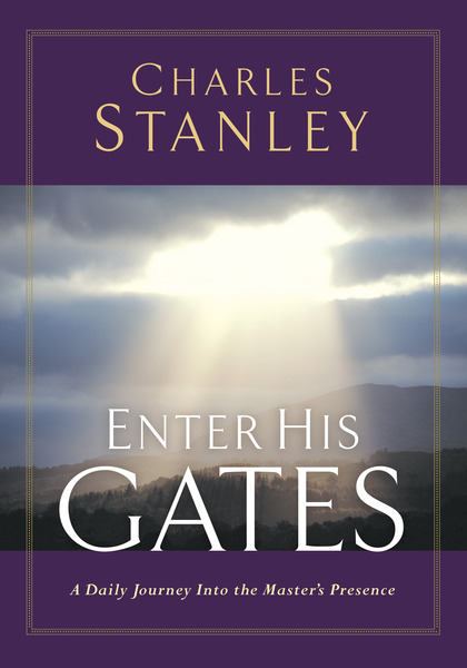 Enter His Gates