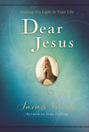 Dear Jesus, Seeking His Light in Your Life, with Scripture references