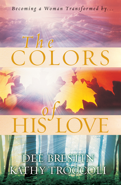 Colors of His Love