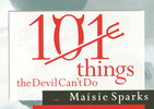 101 Things the Devil Can't Do