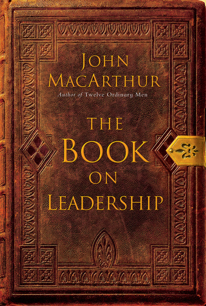 Book on Leadership