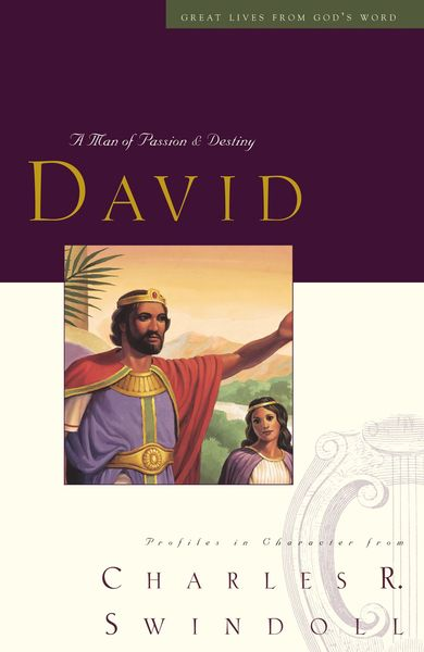 Great Lives: David
