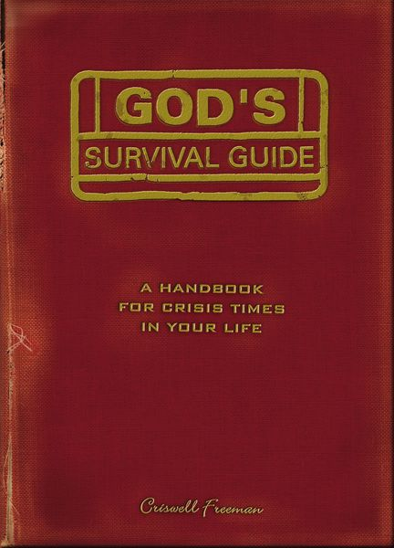 God's Survival Guide