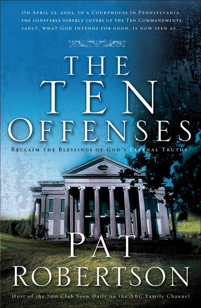 Ten Offenses