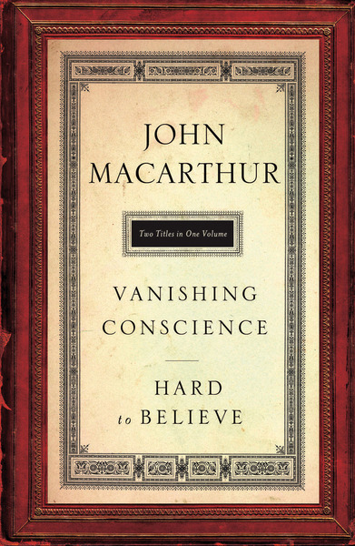 MacArthur 2in1 Vanishing Conscience & Hard to Believe