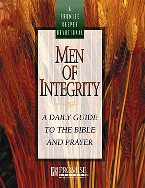 Men of Integrity