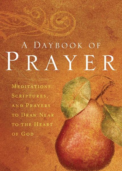 Daybook of Prayer