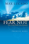 Fear Not Promise Book