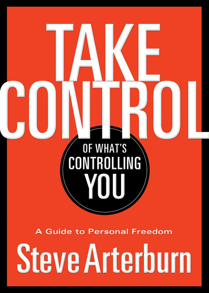 Take Control of What