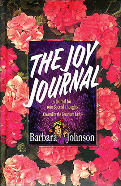 Joy Journal