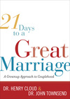 21 Days to a Great Marriage