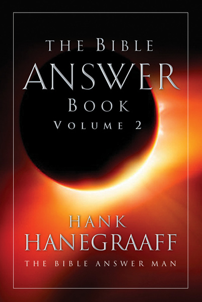 Bible Answer Book, Volume 2