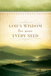 God's WisdomTM for Your Every Need