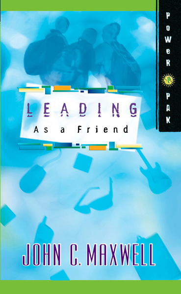 PowerPak Collection Series: Leading as a Friend