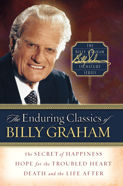 Enduring Classics of Billy Graham