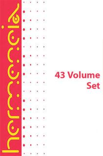 Hermeneia Commentary Series (43 Vols.)