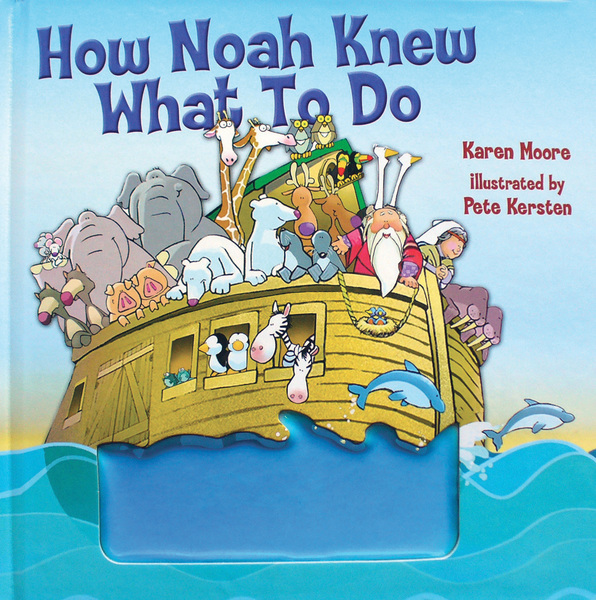How Noah Knew What to Do