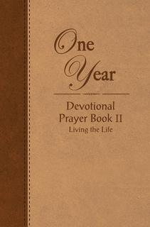 My Daily Devotional Prayer Book - Volume 2