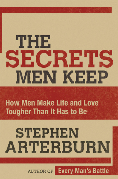 Secrets Men Keep