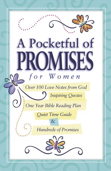 Pocketful of Promises - Women