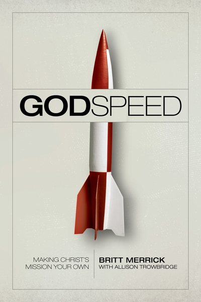 Godspeed: Making Christ