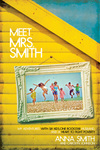 Meet Mrs. Smith: My Adventures with Six Kids, One Rockstar Husband, and a Heart to Fight Poverty