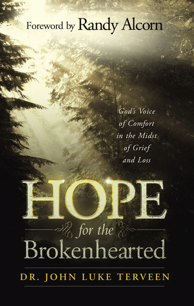 Hope For The Brokenhearted God S Voice Of Comfort In The